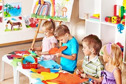 Les bienfaits de la créativité chez votre enfant