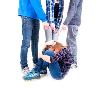 Le harcèlement à l'école : quoi faire ?