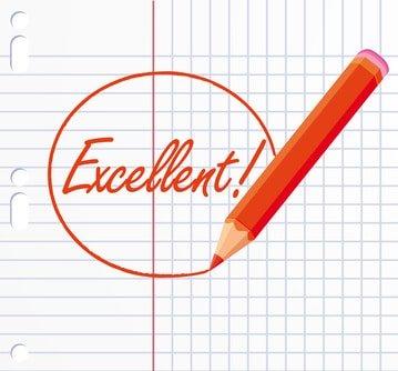 A bas les notes ! Vive l'évaluation des compétences !