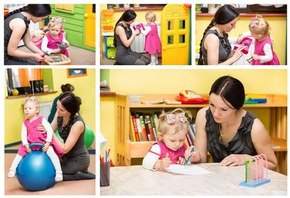 La Méthode Montessori : « Aide-moi à faire seul »