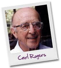 pédagogues : Carl Rogers...
