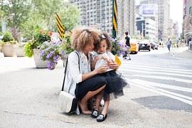 Comment transmettre la confiance quand on est une maman solo?