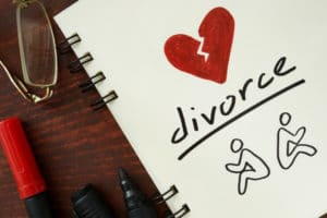 divorce protéger vos enfants