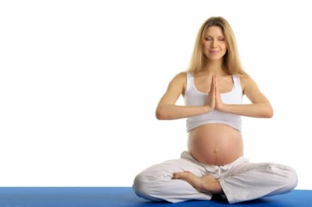 L'équilibre émotionnel pendant la grossesse