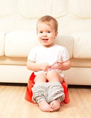Comment accompagner un enfant dans l'acquisition de la propreté ?