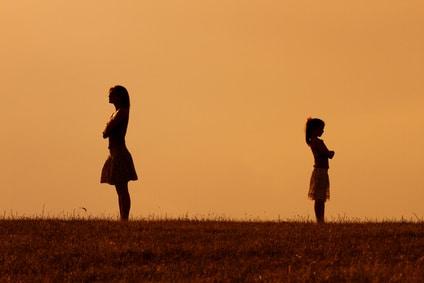 L'éducation bienveillante pour les enfants, culpabilité pour les parents ?