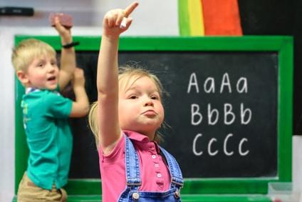 Hyperactivité école : comment aider son enfant ?