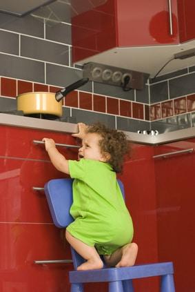 Accidents domestiques :Comment les éviter ?