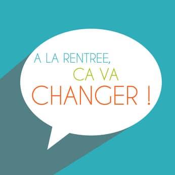 Rentrée, déménagement : comment vivre un changement ?