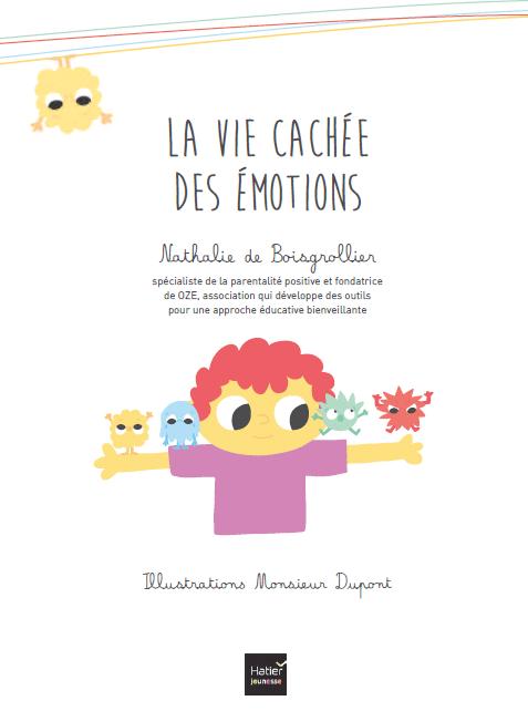 Aider les enfants à découvrir les émotions