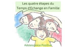 Temps d'Echange en Famille