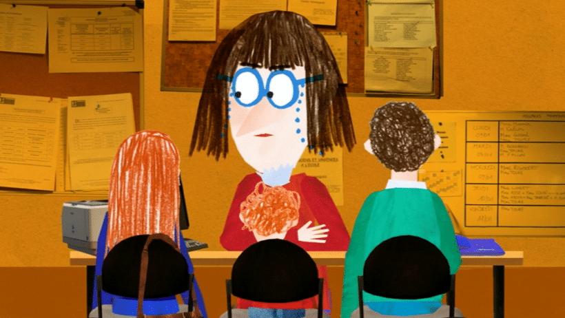 Le CPE : Cauchemar Pour Elèves ou Super Héros de l'Education Nationale ?
