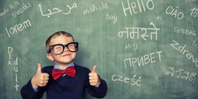 Les enfants bilingues : quels sont leurs parcours ?