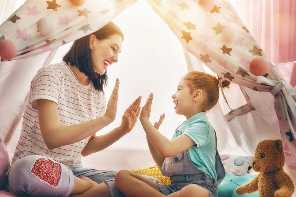 L'importance du soutien pour une maman solo