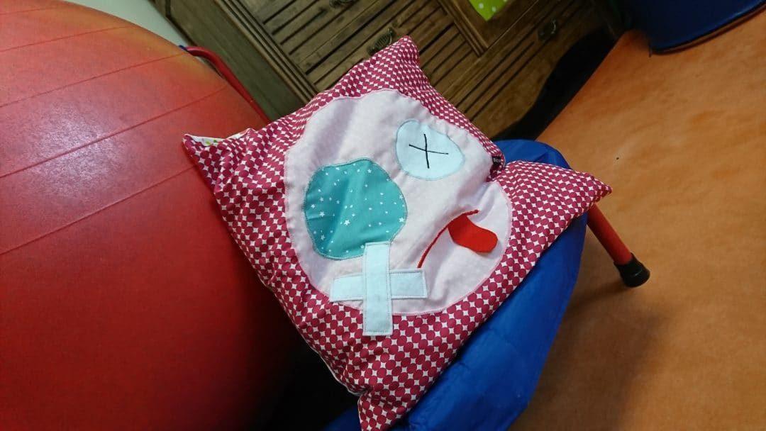 Le coussin de colère, un outil ludique pour les enfants