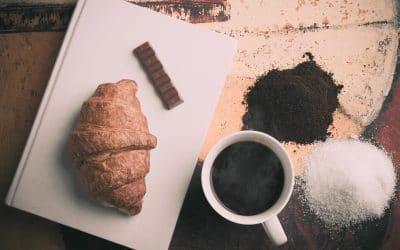 Le casse-tête du petit-déjeuner pour les enfants