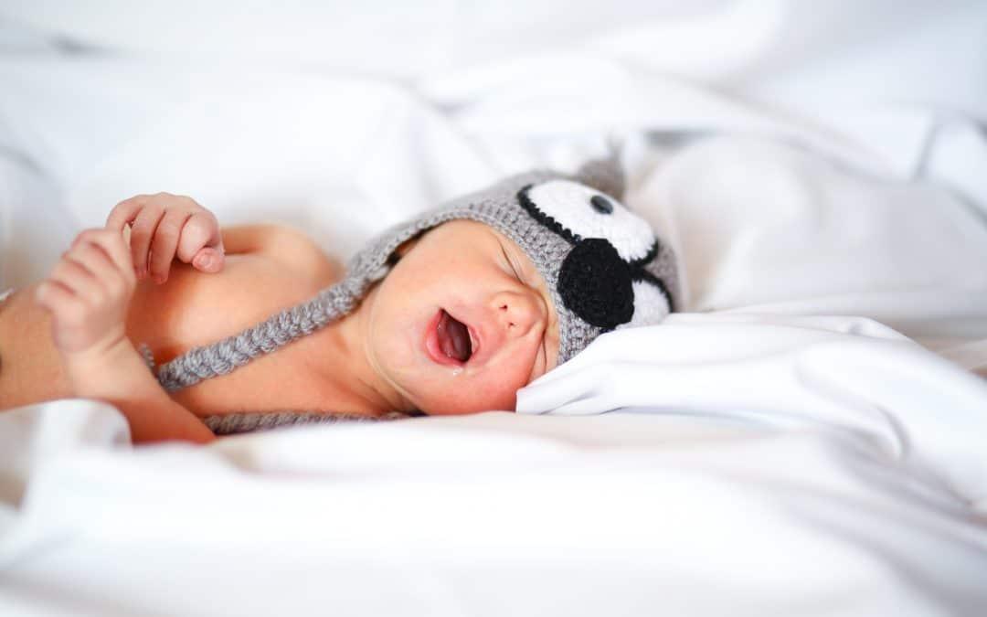 Comment faire dormir votre nourrisson ? Réponse d'une psychomotricienne