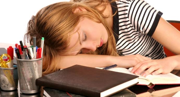 La complexité du sommeil de nos ados