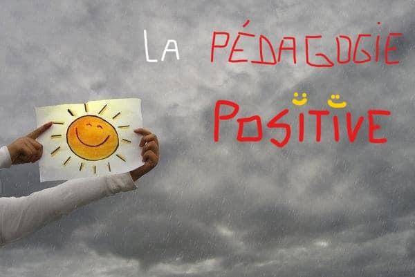 La pédagogie positive, vous connaissez ?