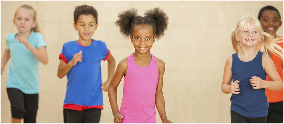 Comment inciter nos enfants à bouger ?
