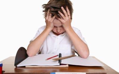 Comment faire accepter l'échec aux enfants ?