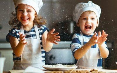 9 astuces pour favoriser la complicité entre vos enfants