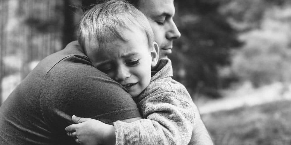 Comment annoncer sa maladie à son enfant ?