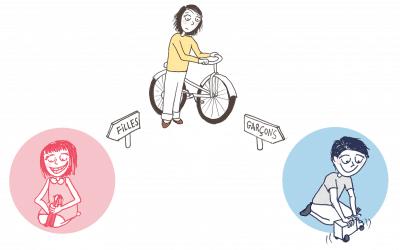Vers une éducation non-sexiste : la lutte contre les stéréotypes