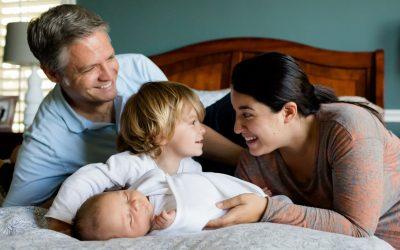 Comment bien préparer l'arrivée d'un bébé au sein du berceau familial ?