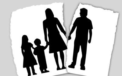 Comment aider son enfant à surmonter les difficultés de la séparation ?