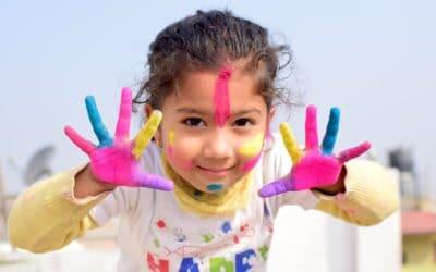 L'indiscipline, synonyme de bonheur chez l'enfant