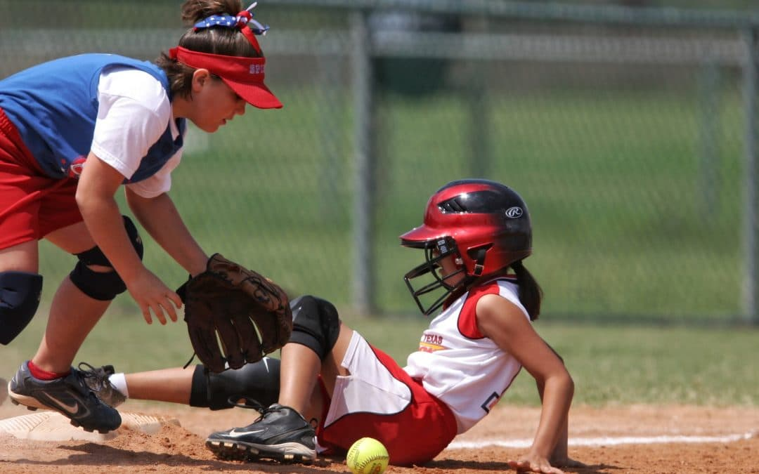 L'esprit de compétition dans le développement de l'enfant